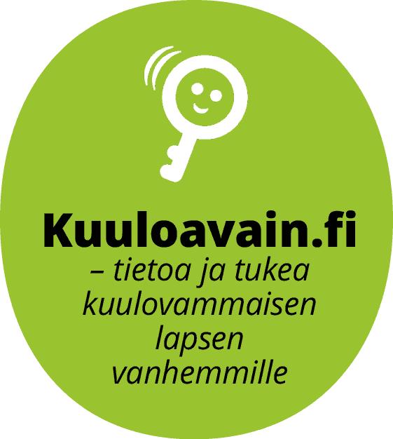 Kuuloavain.fi